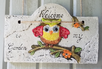 owl sign